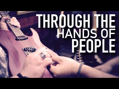 Through The Hands Of People - Full HD Documentary