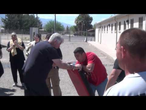 Arizona Detention Association Academy Training Video