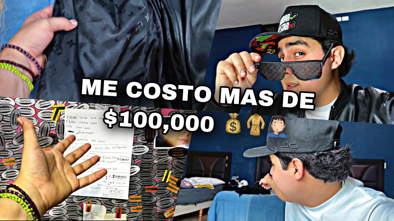 COMPRE ESTA CHAMARRA EN MÁS DE $100,000 MIL PESOS Y ESTO LE PASO | MARKITOS TOYS