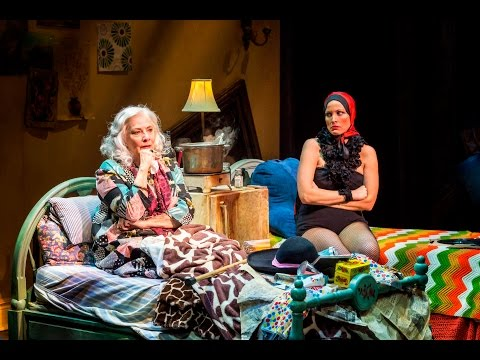 'Grey Gardens' Opens at the Ahmanson Theatre | Center Theatre Group