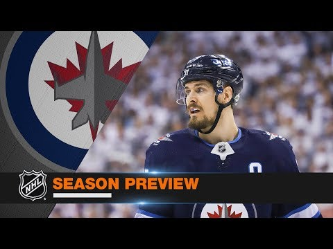 31 in 31: Winnipeg Jets 2018-19 season preview