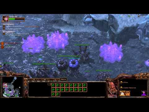 Starcraft 2 - HotS Brutal How To Shoot the Messenger Guide