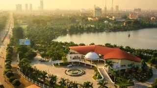Vinh Thành Phố Bình Minh || Ca sĩ HỒ QUỲNH HƯƠNG