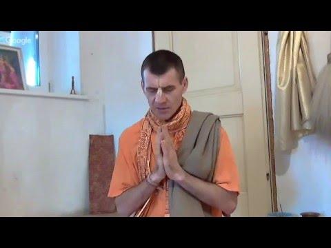 Шримад Бхагаватам 1.15.33 - Вальмики прабху