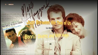 Merle Haggard and Bonnie Owens - Just Between the Two of Us (1966)