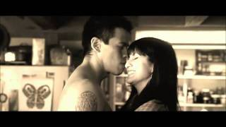 Leah Clearwater - I was told to get out