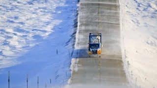 5 Most Dangerous Roads In The World!