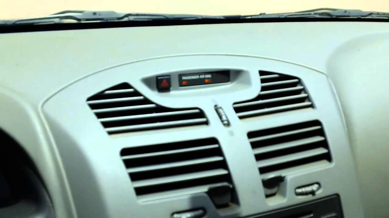 Chevrolet Malibu Clicking sound