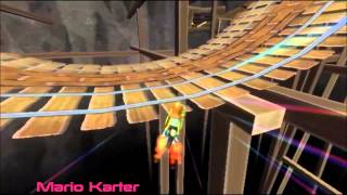 [MKWii] Best TAS/TAF Moments 7