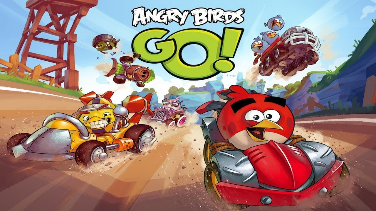 How to hack angry birds go using Cydia by Monster Gamer