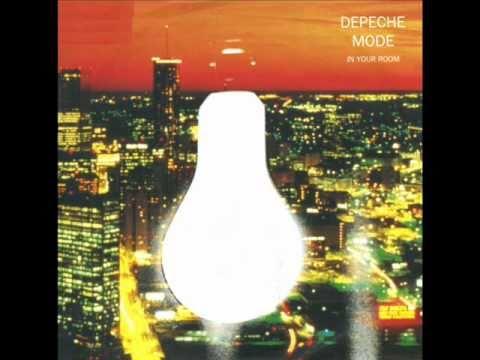 Depeche mode in your room zephyr mix musicthemetime - Depeche mode in your room live 2017 ...