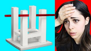 OPTICAL ILLUSIONS that will TRICK your brain