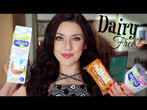 Acne Update! My Dairy Free Struggle + Food Tips! | Melanie Murphy