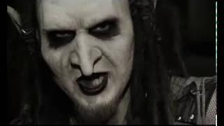Mortiis - Mental Maelstrom (Implode) [Official Video]