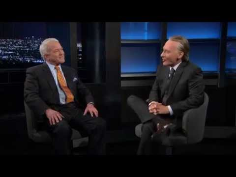 "Bill Maher: ""Ron Paul Has Balls"""
