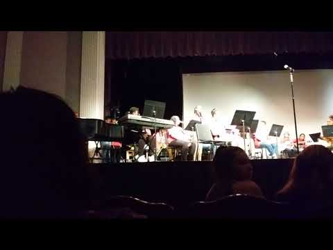 Statesville Middle School Band