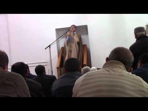 """Les Preuves de la Foi """"Mosquée Rahmè,Bomhèl,Tunisie,Sheik Tlili Lamine"""