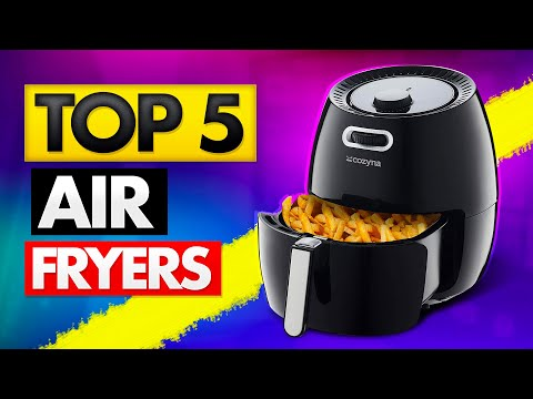 top-5-best-air-fryer-of-[2020]