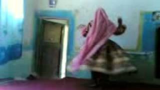 Sada Kuchi Dance