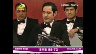 Rehman Cebrayilli Nigar Xanim