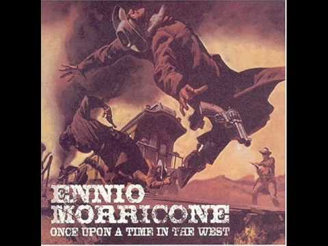 Once Upon a Time in the West Soundtrack (Farewell To Cheyenne)