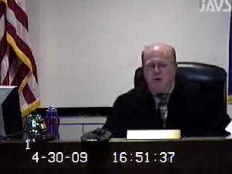 Crooked Liar Divorce Attorney John T. Kelleher Lying to Corrupt Judge Bob Teuton