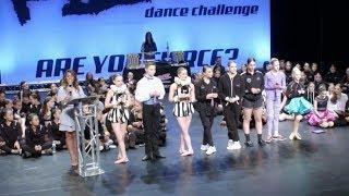 Nationals Awards | Dance Moms | Season 8, Episode 16