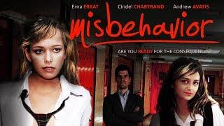 "A Secret Relationship Gets Real - ""Misbehavior"" - Full Free Maverick Movie"