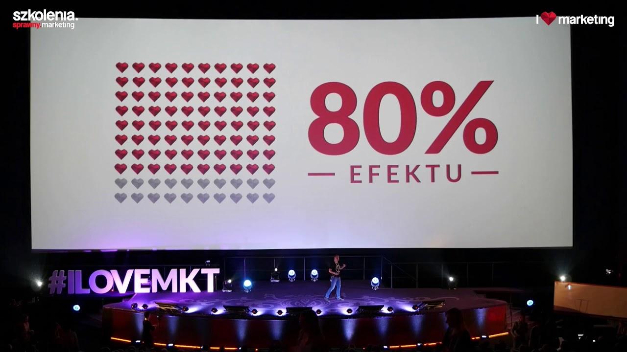 Bartosz Berliński – Czy Twoja firma potrzebuje Growth Hackera?