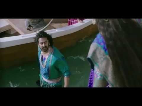 Ore Oru Raja love song - Bahubali 2 the conclusion
