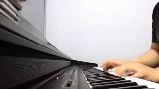 Buồn - Uyên Linh (piano cover)