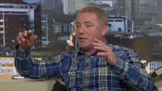 Ally McCoist tells funny story about Paul Gascoigne and two trout