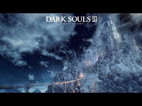 Владельцы Xbox One раньше других получили доступ к DLC Ashes of Ariandel для Dark Souls 3