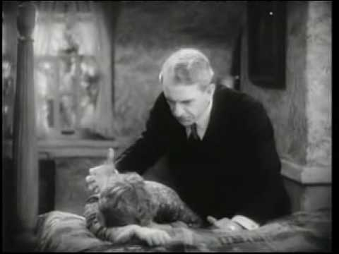 Mary Pickford's Oscar Winning Performance in Coquette (1929) Clip 2