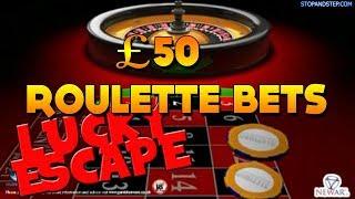 Video £50 Roulette Spins - LUCKY ESCAPE? download MP3, 3GP, MP4, WEBM, AVI, FLV Maret 2018