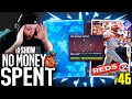 NO MONEY SPENT! FREE PACKS, MULTIPLE DIAMONDS AND 100K XP FOR THE 3RD INNING | MLB The Show 21 #46