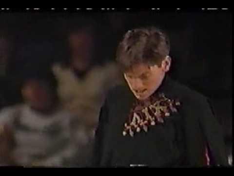1993 World Pro   Carmina Burana