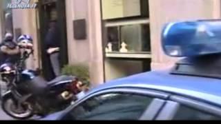 Rapina in via della Spiga, 13 arresti: c'è il figlio di un boss