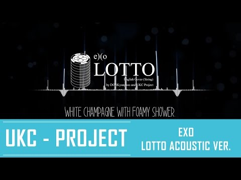 [INSTRUMENTAL COVER] EXO - LOTTO/LOUDER ACOUSTIC VER.