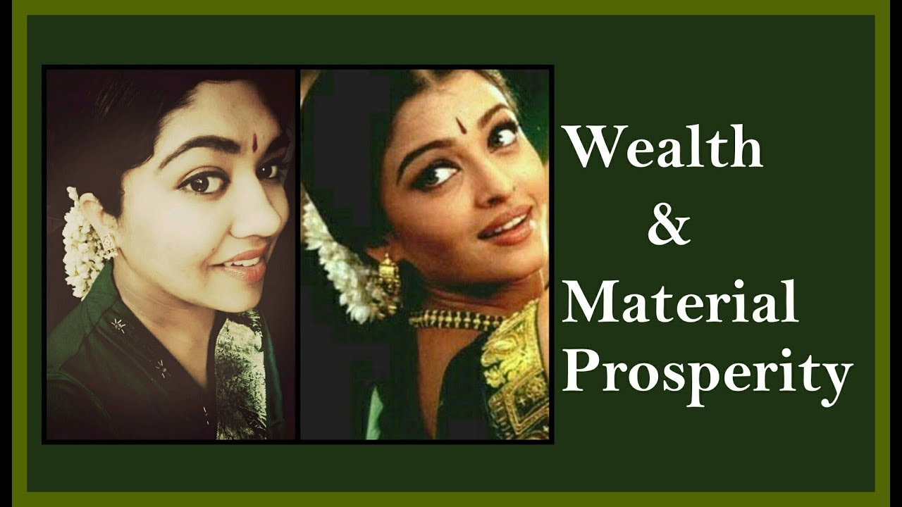 Material Prosperity in Astrology (Upachaya Houses)| Learn ...