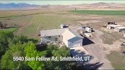 5940 Sam Fellow Rd, Smithfield, UT 84335