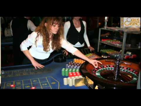 Ma premiere experience dans un casino avec Cerus Casino
