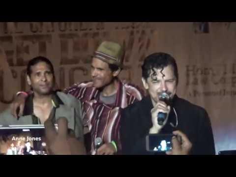 EL DeBarge, James DeBarge, and Mark DeBarge- I Like It (LIVE 9/9/17)