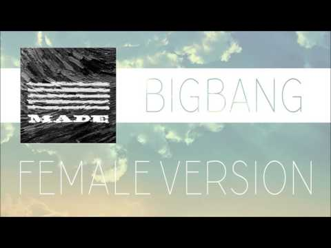 BIGBANG - FXXK IT [FEMALE VERSION]