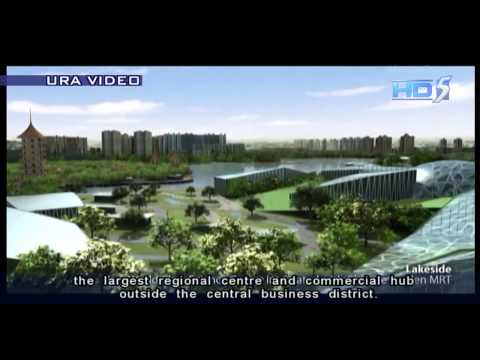 Analysts: Land Use Plan will present opportunities for developers - 31Jan2013