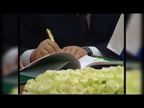 11.02.2007 Первый исторический визит Президента В.В. Путина в Королевство Саудовская Аравия
