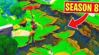 Season 8 EARTHQUAKE | FORTNITE vs APEX LEGENDS | Unlock FREE CUDDLE HEARTS WRAP