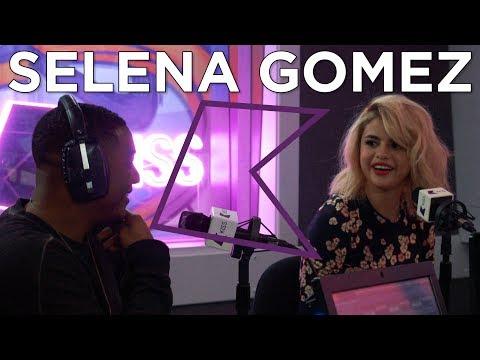 Selena Gomez talks going on tour, Instagram plus more!