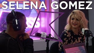Selena Gomez talks going on tour, Instagram plus more!