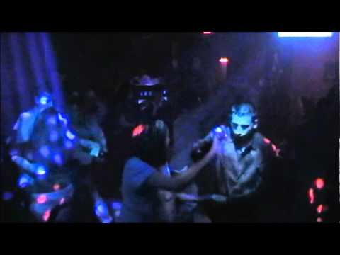 Mezcal Lounge - Traffic Light Party - Fresno CA - YouTube